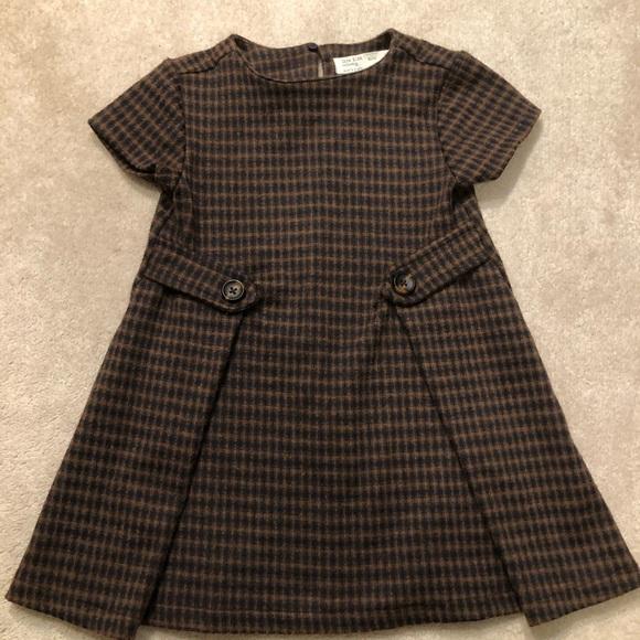 Zara Other - Zara dress 110cm, size 5, EUC
